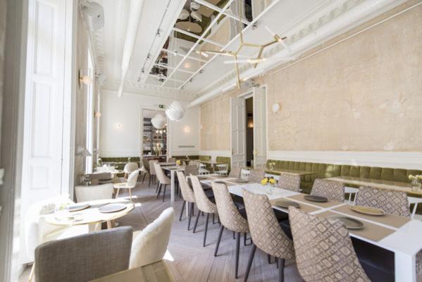 el informal restaurantes la latina