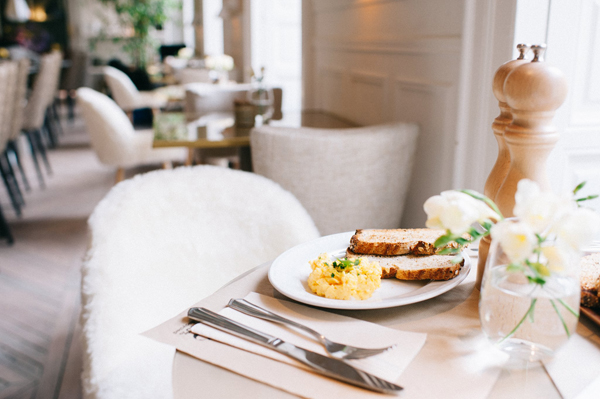 el informal restaurantes la latina madrid