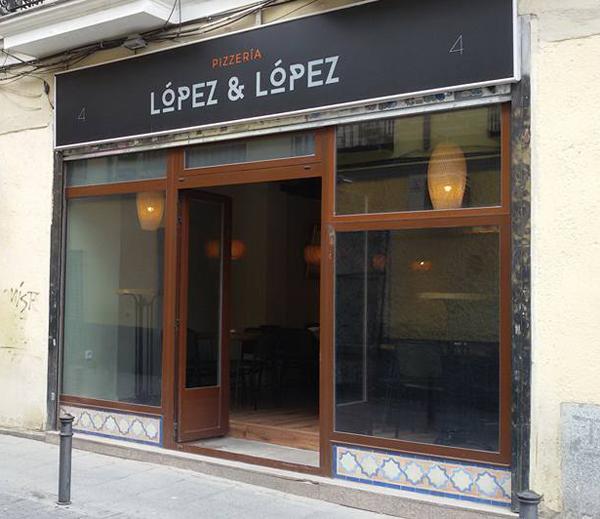 Pizzeria López&López