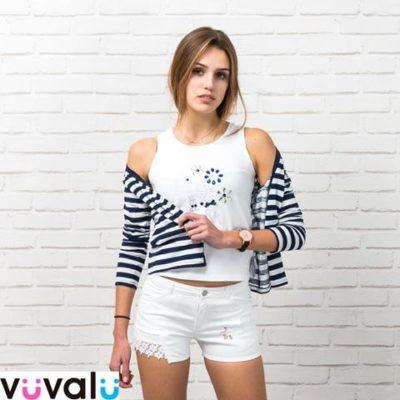 vuvalu tienda online moda joven