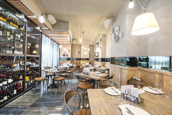 arzabal ponzano restaurantes chamberi madrid