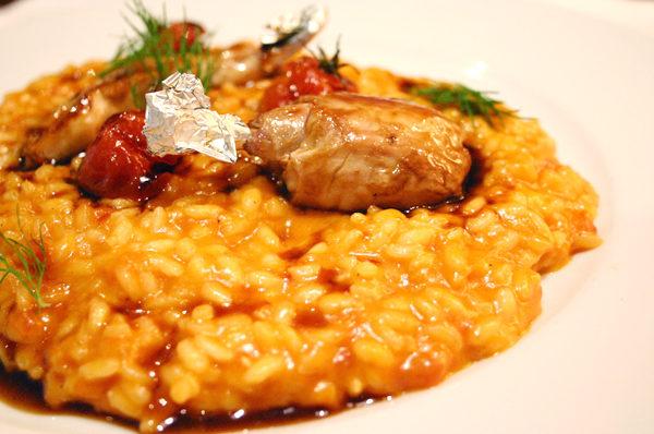 restaurante-iataliano piu di prima madrid