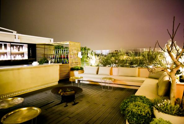 DuLiban terrazas madrid