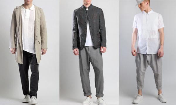 lurdes bergada madrid moda hombre