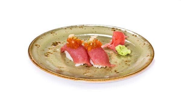 restaurante japones madrid banzai recoletos