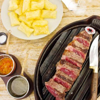 restaurantes madrid Rubaiyat
