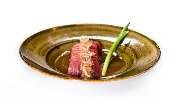 restaurantes madrid banzai recoletos