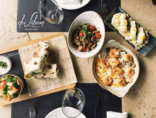 restaurantes madrid du liban