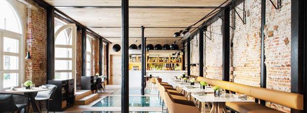 terrazas restaurantes madrid dos cielos