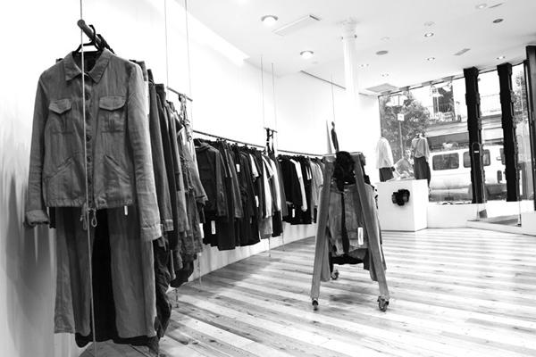 tiendas moda madrid lurdes bergada