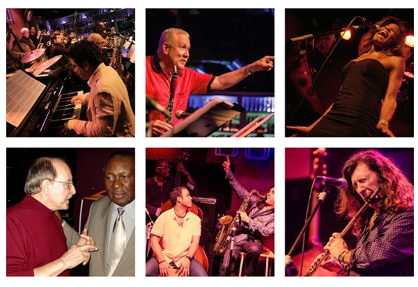 Bogui Jazz