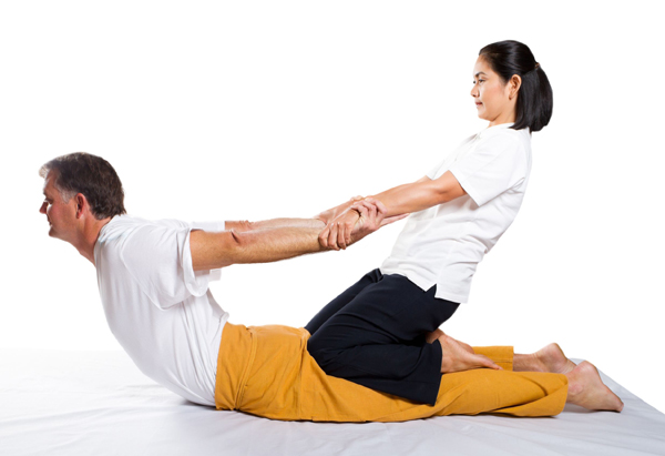 Kinnaree Thai Massage