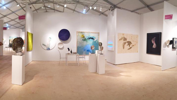 Galería Lucía Mendoza