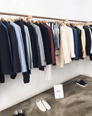 garcia madrid tienda moda hombre