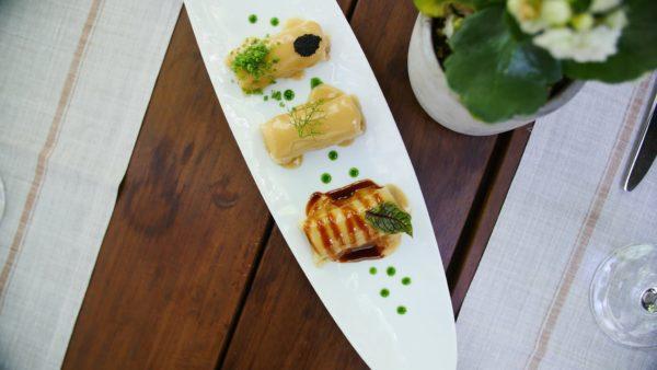 la bien aparecida restaurantes madrid