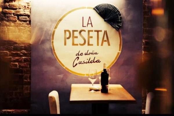 La Peseta de Doña Casilda