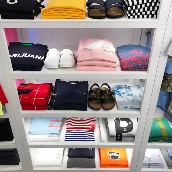 minishop madrid tiendas