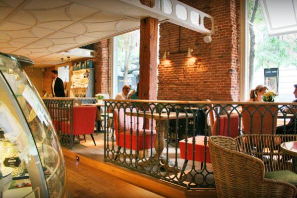 restaurante-ultramarinos quintin madrid