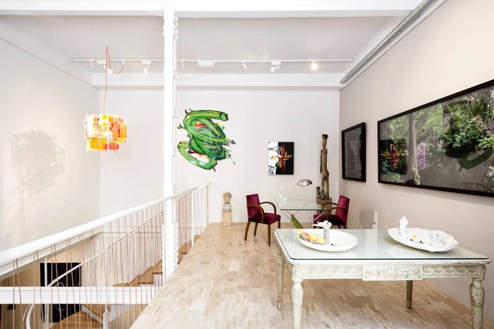 Galería La Esfera del Arte