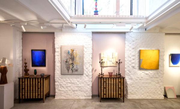 Galería Arte de Madrid