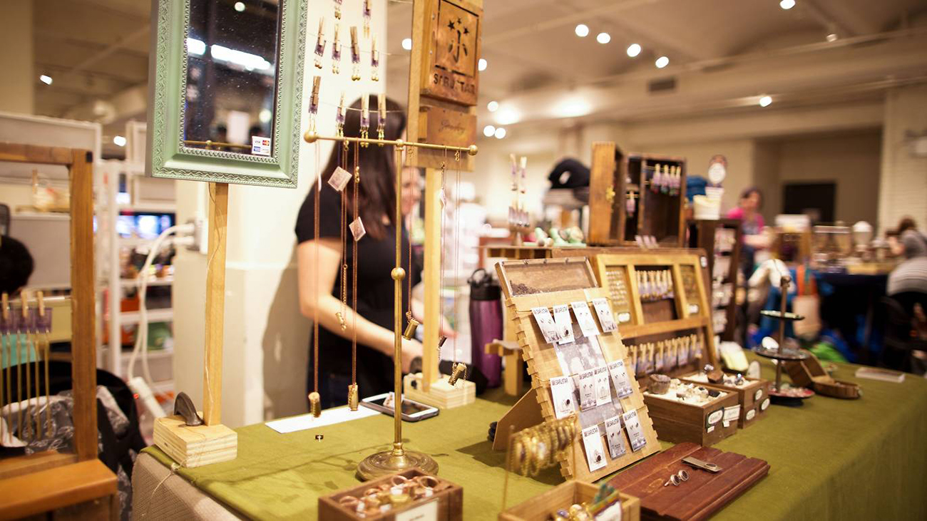 pop up markets navidad madrid