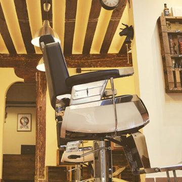 Las 12 Barberías imprescindibles de Madrid