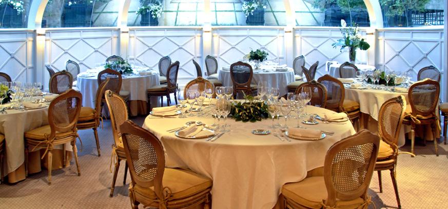 Menu por San Valentin en Hotel Orfila de Madrid