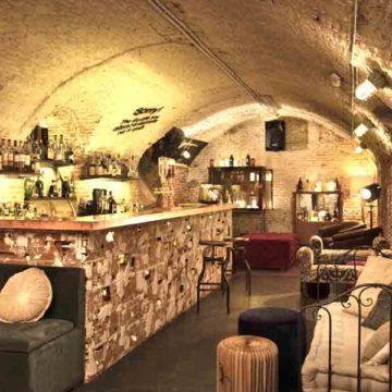 Bar Clandestino el último Secreto del Barrio de Salamanca