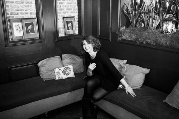Adriana Nicolau – Interiorista