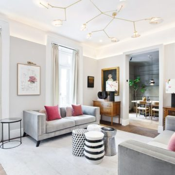 Estudio Alegria – Arquitectura de Interiores