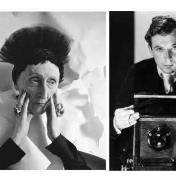 Más de cien retratos de Cecil Beaton en Fundación Canal