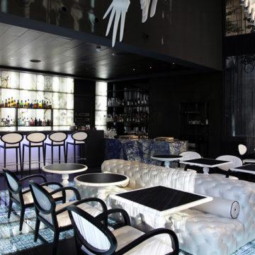 Glass Mar – La Nueva Taberna de Ángel León en Hotel Urban