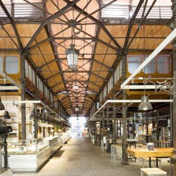 Mercado de San Miguel – Nuevos Puestos con Estrella Michelin