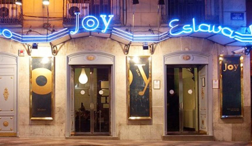 Joy Eslava – La discoteca que no pasa de moda en Madrid