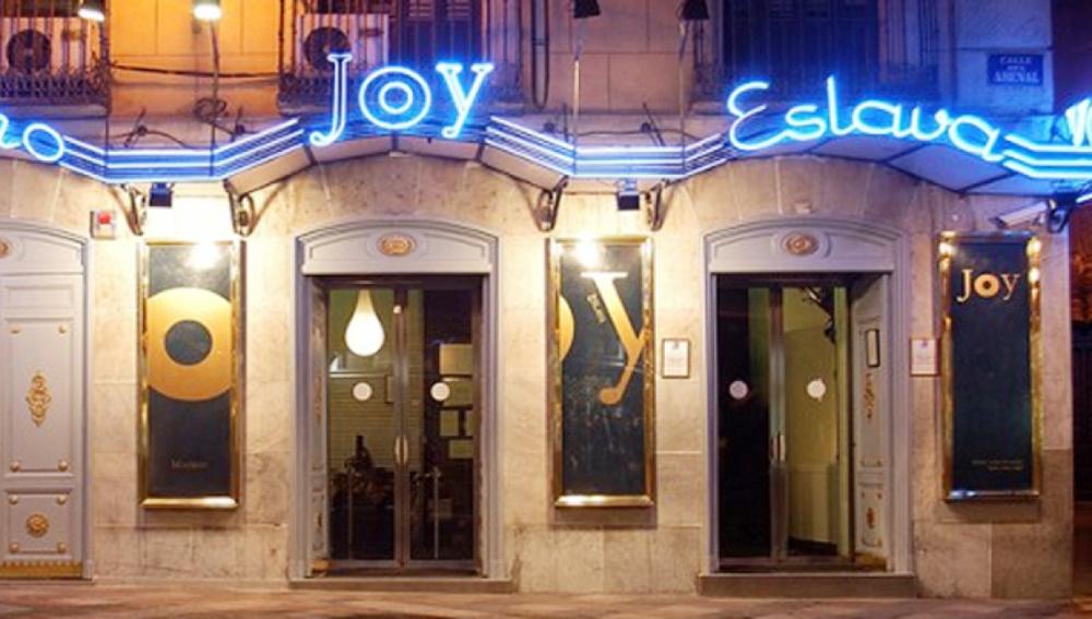joy eslava discoteca conciertos madrid