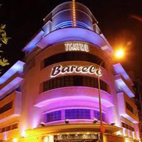 teatro barcelo discoteca madrid