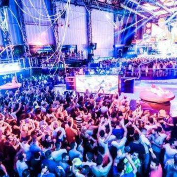 Teatro Barceló – la Discoteca de la noche madrileña se ha reinventado