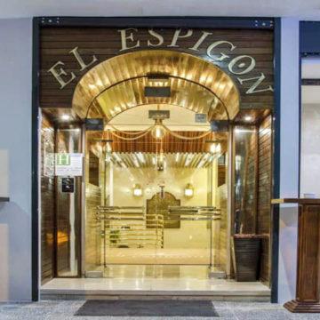 El Espigón: Restaurante de Cocina Marinera Andaluza en Madrid