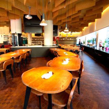 Yakitoro es el Restaurante Japonés de Alberto Chicote en Madrid