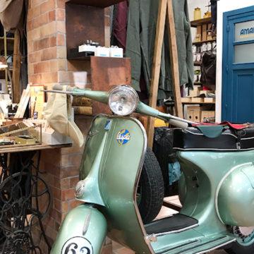 Amarcord- Retro Concept Store: Tienda de Regalos Vintage y con Estilo en Madrid