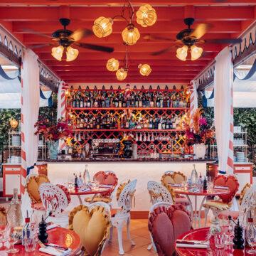 Bel Mondo – el restaurante trattoria italiano que seducirá Madrid