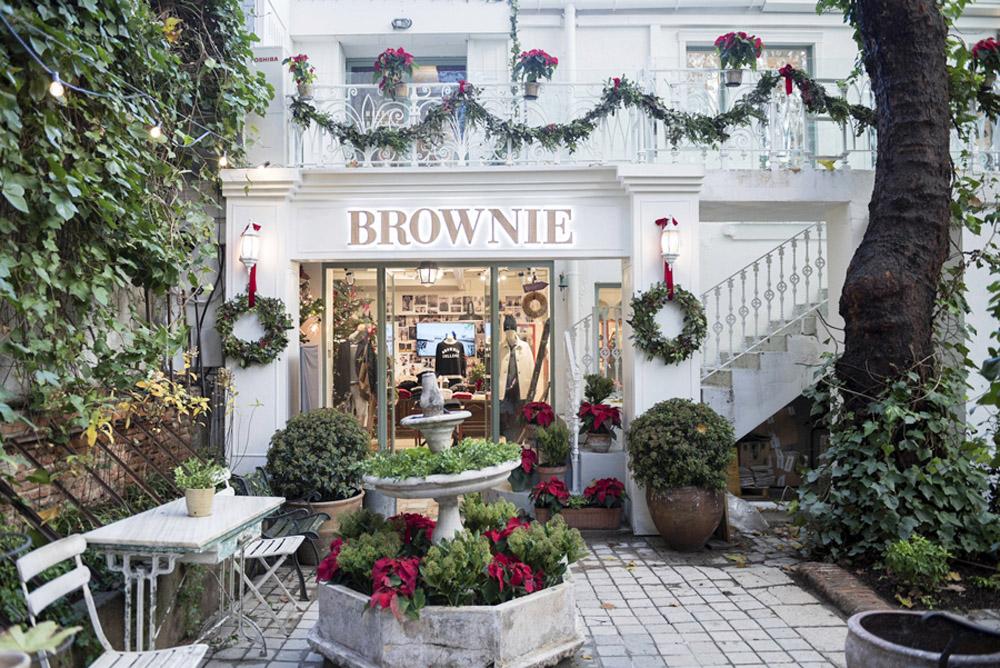 brownie moda femenina jardin hermosilla