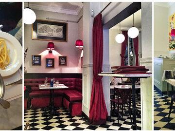 Café de Paris- la Fórmula secreta de su L´entrecote