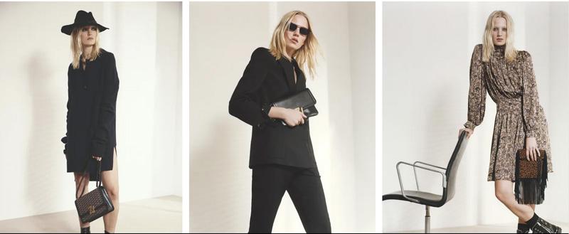 14 exclusivas Tiendas de Moda Femenina de Madrid