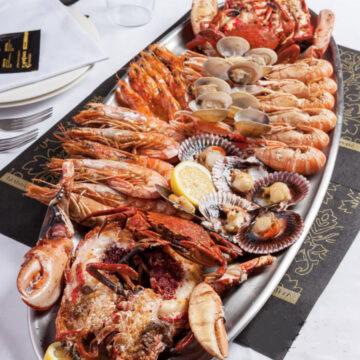 La Chalana – la Marisquería Asturiana en Madrid