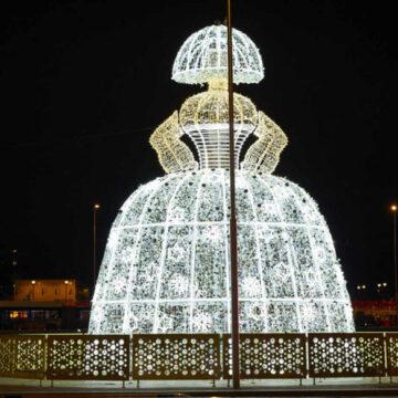 Planes para una Navidad especial en Madrid 2020- 2021