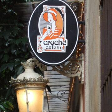Croche Cafetin : Magia, Gastronomia y Literatura en El Escorial