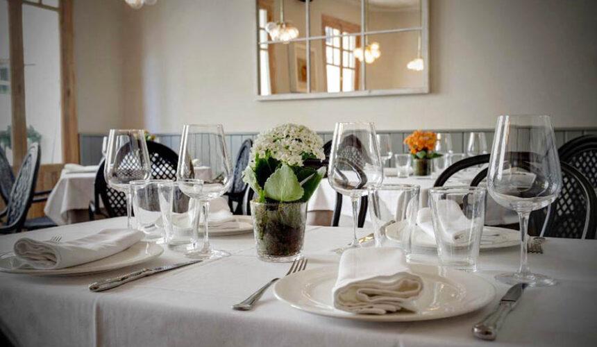 Restaurante Queiles trae a Madrid la Huerta de Tudela