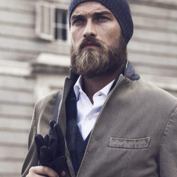Lester – moda para un joven gentleman