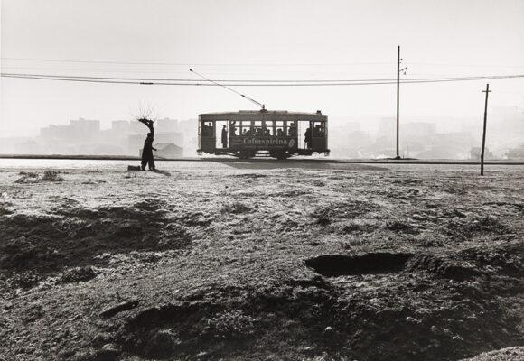 Paco Gómez, fotógrafo más relevante de los sesenta en la Real Academía de las Artes de San Fernando